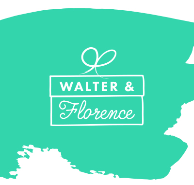 thumbnail for Walter & Florence project